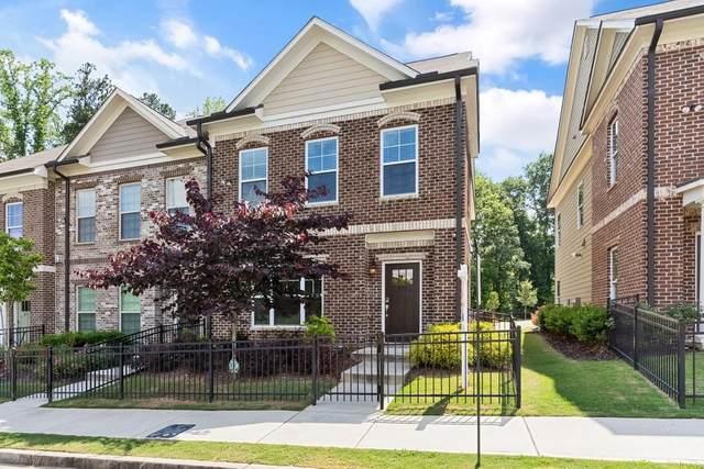 874 Westmoreland Circle NW, Atlanta, GA 30318 (MLS #6732800) :: Oliver & Associates Realty