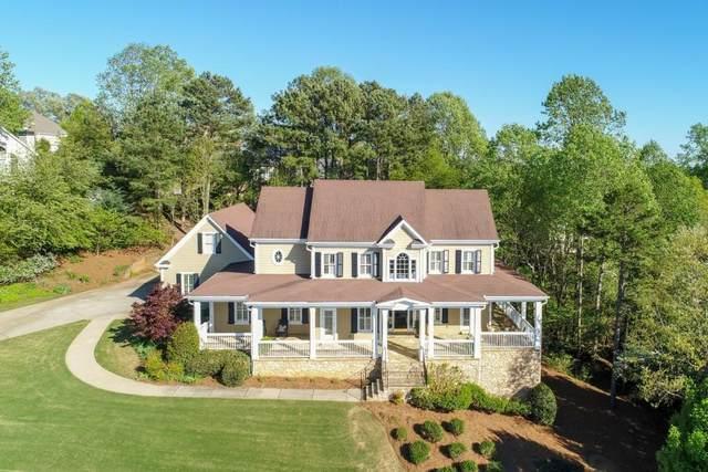 3515 Lake Breeze Lane, Gainesville, GA 30506 (MLS #6732833) :: RE/MAX Paramount Properties