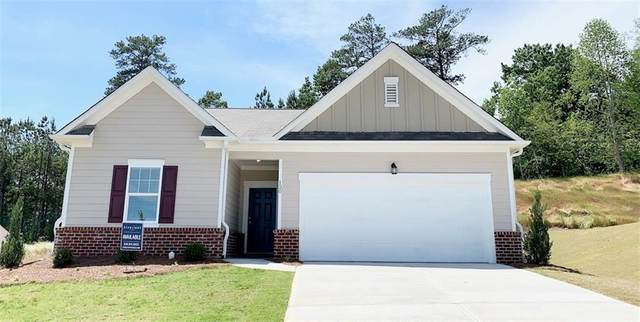 118 Sorrento Drive, Cartersville, GA 30120 (MLS #6732834) :: North Atlanta Home Team