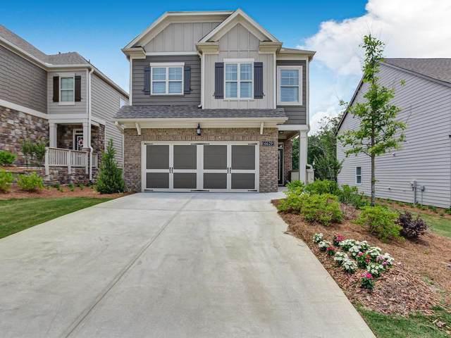 6629 Trailblazer Road, Flowery Branch, GA 30542 (MLS #6732850) :: HergGroup Atlanta