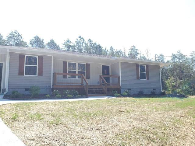 191 Hightower Loop, Ranger, GA 30734 (MLS #6732861) :: Kennesaw Life Real Estate