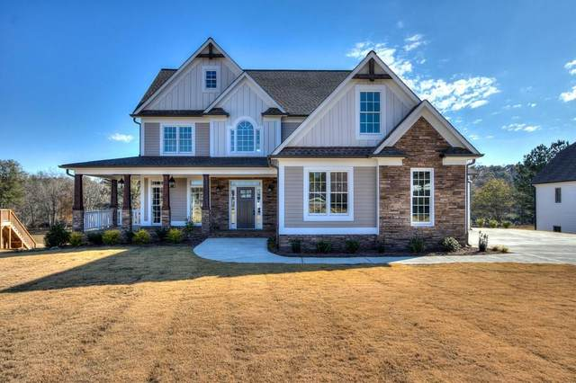 113 River Walk Parkway, Euharlee, GA 30145 (MLS #6732912) :: North Atlanta Home Team