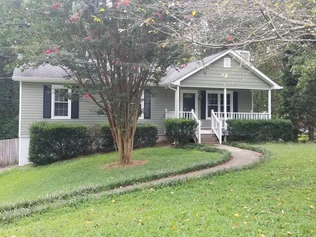 218 John Wesley Drive, Dallas, GA 30132 (MLS #6732937) :: Dillard and Company Realty Group