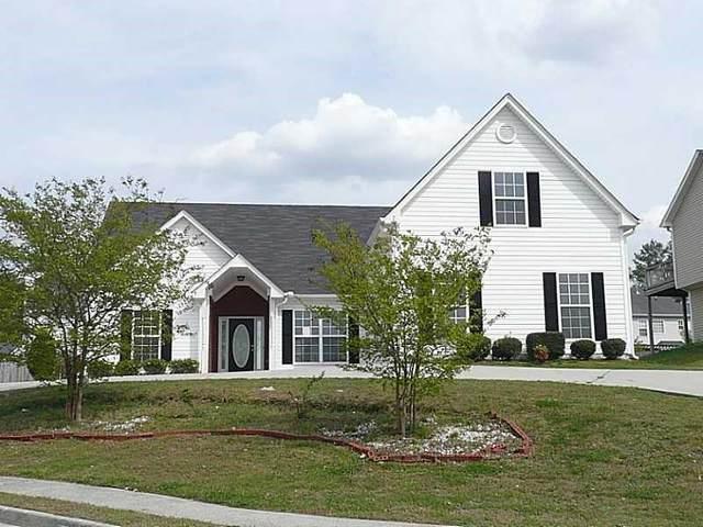 1214 Bramlett Creek Place, Lawrenceville, GA 30045 (MLS #6732954) :: Path & Post Real Estate