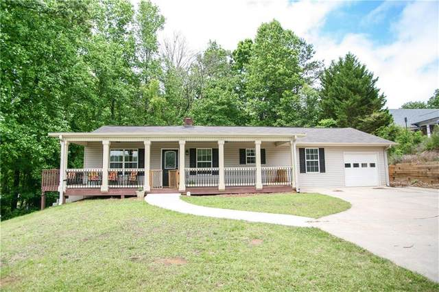2057 Beverly Road, Gainesville, GA 30501 (MLS #6732965) :: North Atlanta Home Team