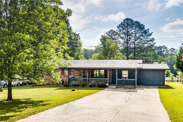 3045 Hacienda Court, Marietta, GA 30066 (MLS #6732981) :: Charlie Ballard Real Estate
