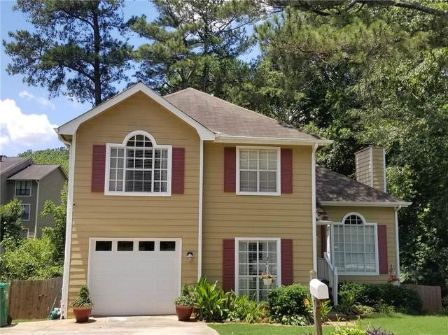 4773 Wyndam Drive, Stone Mountain, GA 30088 (MLS #6732993) :: North Atlanta Home Team