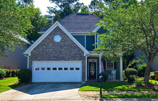 501 Mirramont Place, Woodstock, GA 30189 (MLS #6733003) :: Charlie Ballard Real Estate