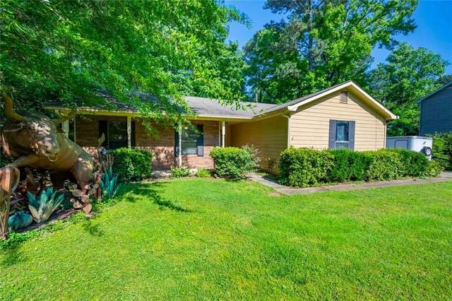 5476 Pinedale Circle, Sugar Hill, GA 30518 (MLS #6733004) :: The Realty Queen & Team