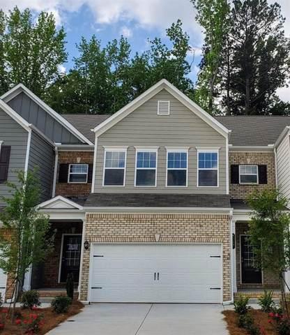 2602 Bloom Circle #26, Tucker, GA 30084 (MLS #6733008) :: Charlie Ballard Real Estate