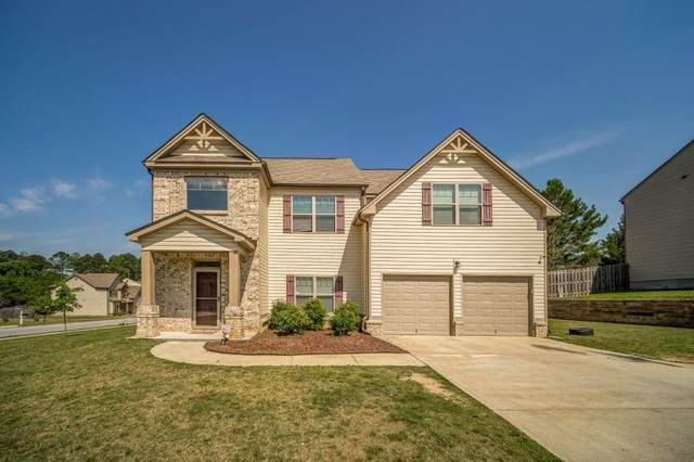 2709 Topaz Road, Riverdale, GA 30296 (MLS #6733009) :: Rock River Realty