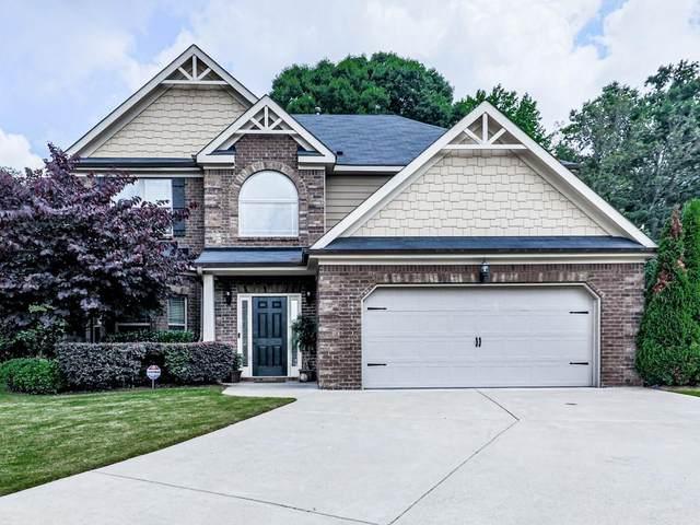 4895 Roosevelt Circle, Cumming, GA 30188 (MLS #6733014) :: Charlie Ballard Real Estate