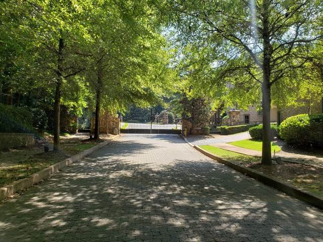 540 Belada Boulevard, Atlanta, GA 30342 (MLS #6733017) :: Rock River Realty