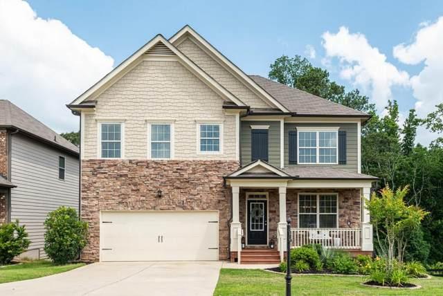 1250 Newbridge Circle, Buford, GA 30519 (MLS #6733025) :: The Realty Queen & Team