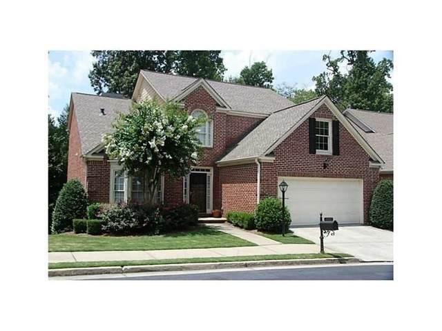 4962 Village Terrace Drive, Dunwoody, GA 30338 (MLS #6733028) :: The Heyl Group at Keller Williams