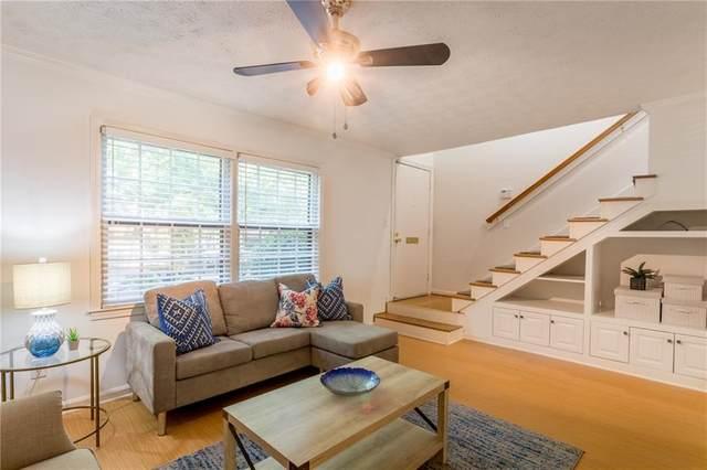5 Arpege Way NW, Atlanta, GA 30327 (MLS #6733039) :: Charlie Ballard Real Estate