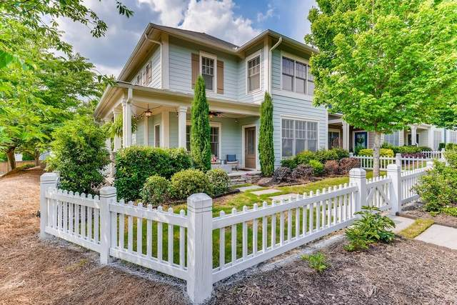 1354 Dupont Park NW, Atlanta, GA 30318 (MLS #6733049) :: Oliver & Associates Realty
