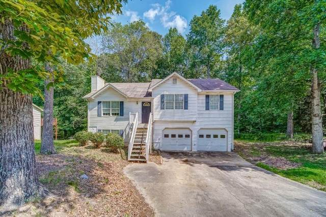 465 Senator Road, Douglasville, GA 30134 (MLS #6733070) :: Dillard and Company Realty Group