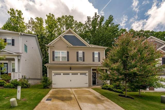 124 Cessna Drive, Canton, GA 30114 (MLS #6733087) :: The Realty Queen & Team