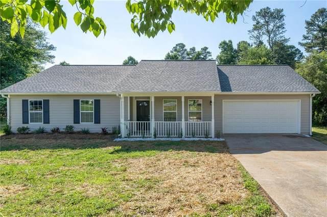 4702 Jamerson Forest Circle, Marietta, GA 30066 (MLS #6733089) :: Charlie Ballard Real Estate