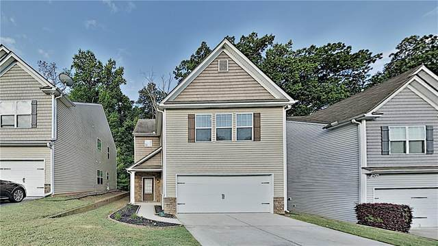 4918 Mcever View Drive, Sugar Hill, GA 30518 (MLS #6733117) :: The Realty Queen & Team