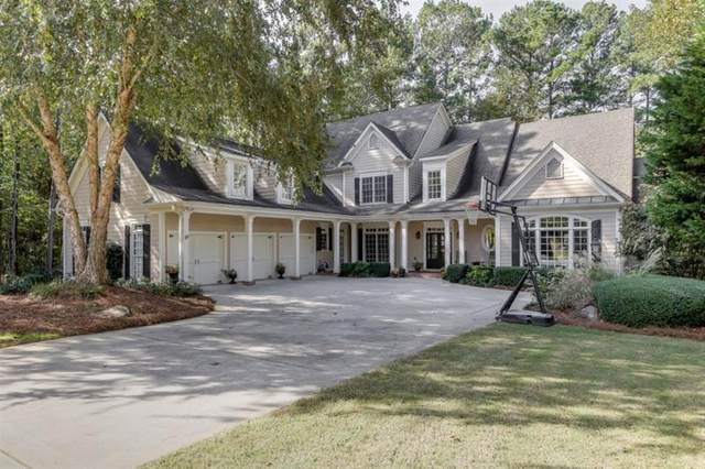 770 Golf Vista Court, Milton, GA 30004 (MLS #6733140) :: AlpharettaZen Expert Home Advisors