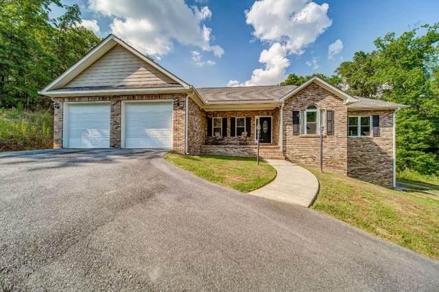 750 Pleasant Valley Road SE, Fairmount, GA 30139 (MLS #6733163) :: Good Living Real Estate