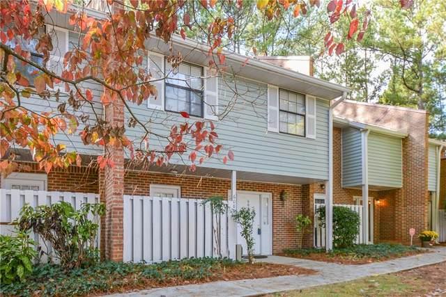 6080 Wintergreen Road, Norcross, GA 30093 (MLS #6733165) :: Oliver & Associates Realty