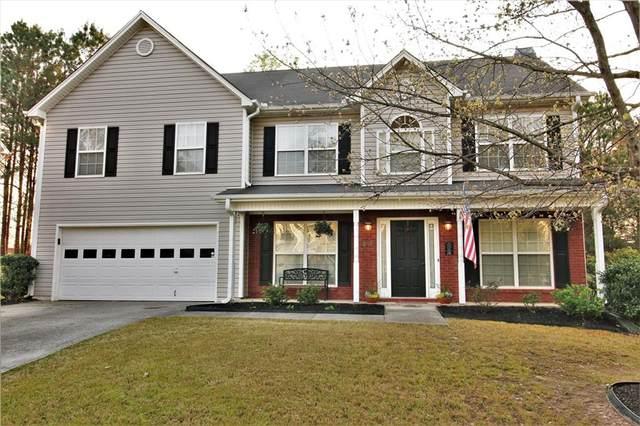 1336 Bramlett Forest Court, Lawrenceville, GA 30045 (MLS #6733177) :: RE/MAX Prestige