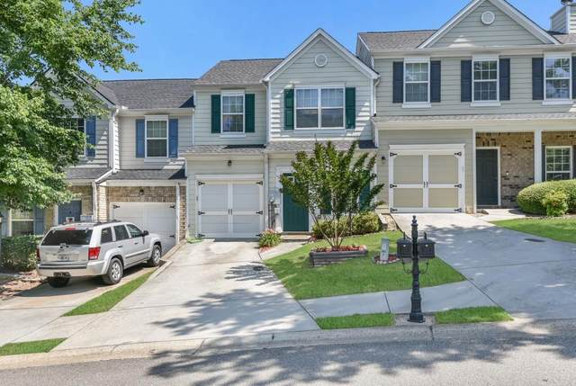 212 Valley Crossing, Canton, GA 30114 (MLS #6733240) :: Path & Post Real Estate