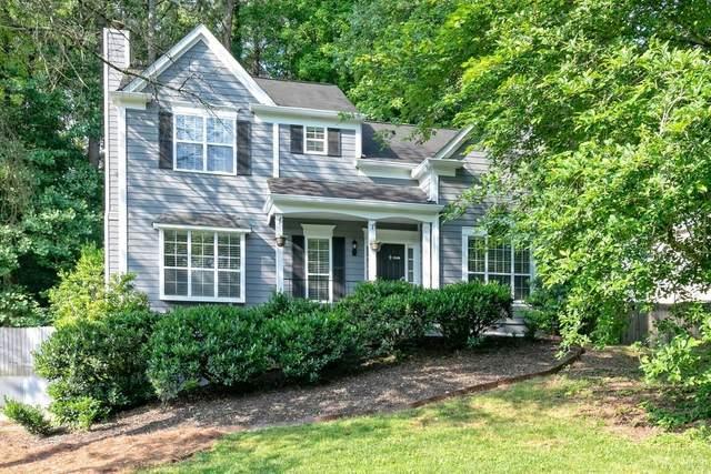 993 Madison Terrace NW, Acworth, GA 30102 (MLS #6733242) :: Charlie Ballard Real Estate