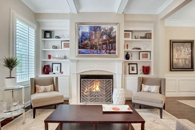 809 East Avenue NE, Atlanta, GA 30312 (MLS #6733269) :: Kennesaw Life Real Estate
