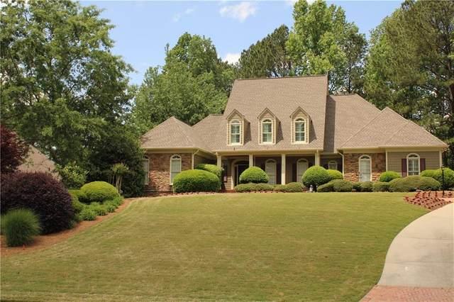 6385 Polo Drive, Cumming, GA 30040 (MLS #6733271) :: North Atlanta Home Team