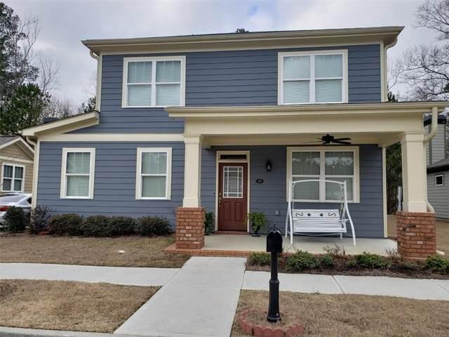 88 Mission Oak Drive, Grayson, GA 30017 (MLS #6733278) :: Keller Williams