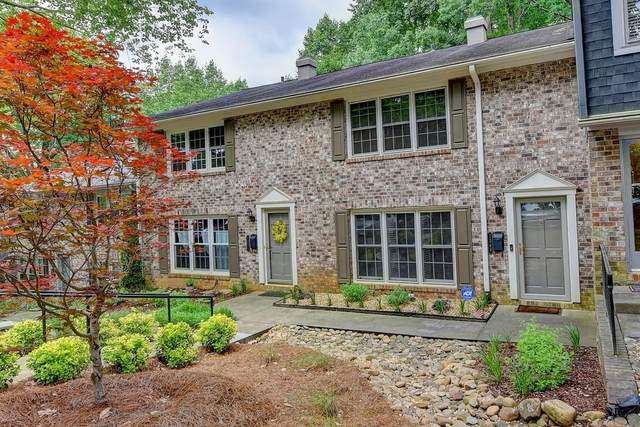 2349 Northlake Court NE, Atlanta, GA 30345 (MLS #6733280) :: Charlie Ballard Real Estate