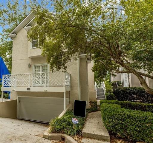 1821 Monroe Drive NE, Atlanta, GA 30324 (MLS #6733319) :: Kennesaw Life Real Estate