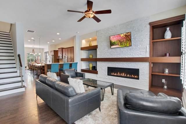 309 Alderwood Lane, Atlanta, GA 30328 (MLS #6733328) :: RE/MAX Paramount Properties