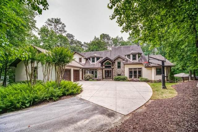 950 Buckner Road, Mableton, GA 30126 (MLS #6733346) :: Charlie Ballard Real Estate