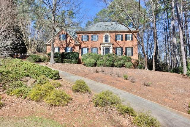 9160 Old Southwick Pass, Alpharetta, GA 30022 (MLS #6733364) :: The Heyl Group at Keller Williams