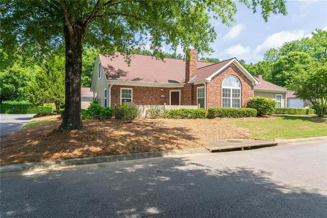1918 Kolb Farm Circle, Marietta, GA 30008 (MLS #6733376) :: HergGroup Atlanta