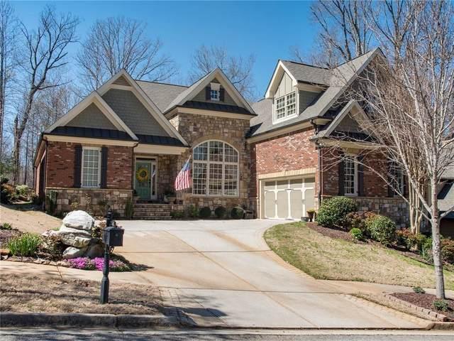 1360 Ashbury Park Drive, Hoschton, GA 30548 (MLS #6733399) :: North Atlanta Home Team