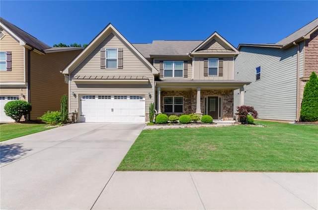 3806 Antares Drive, Buford, GA 30519 (MLS #6733406) :: Rock River Realty
