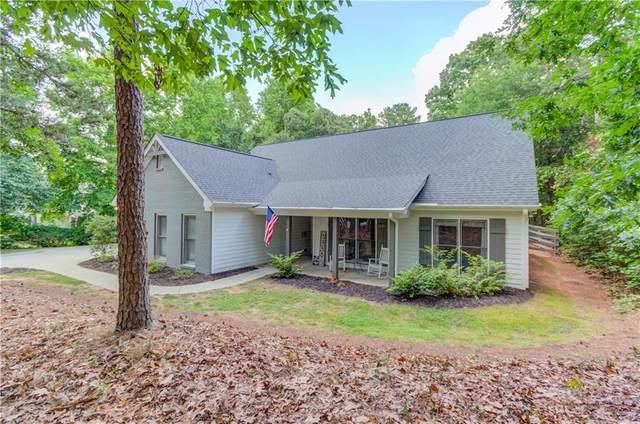 5549 Lakeshore Road, Buford, GA 30518 (MLS #6733421) :: HergGroup Atlanta