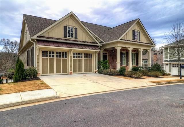 292 Walnut Path SW, Marietta, GA 30064 (MLS #6733459) :: Path & Post Real Estate