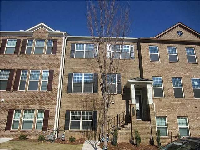 3312 Twinrose Place, Alpharetta, GA 30004 (MLS #6733461) :: Path & Post Real Estate
