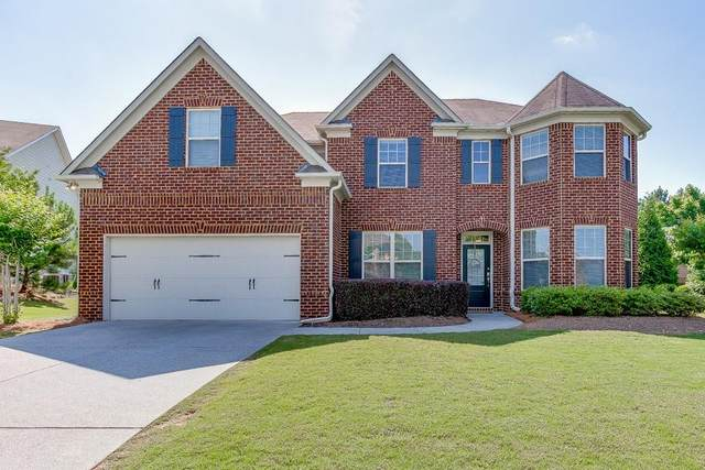 330 Cranbrooke Circle, Suwanee, GA 30024 (MLS #6733476) :: The Butler/Swayne Team