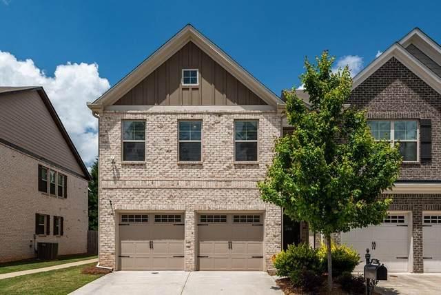 2041 Brightleaf Way, Marietta, GA 30060 (MLS #6733507) :: Kennesaw Life Real Estate