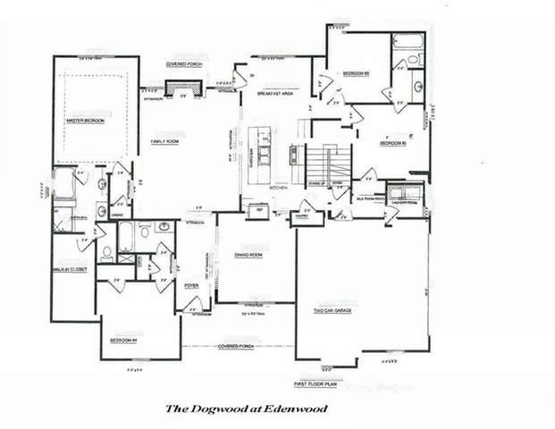 73 Sparkleberry Lane W, Dallas, GA 30132 (MLS #6733510) :: Charlie Ballard Real Estate