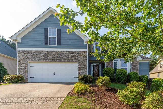 6373 Aarons Way, Flowery Branch, GA 30542 (MLS #6733527) :: The Heyl Group at Keller Williams