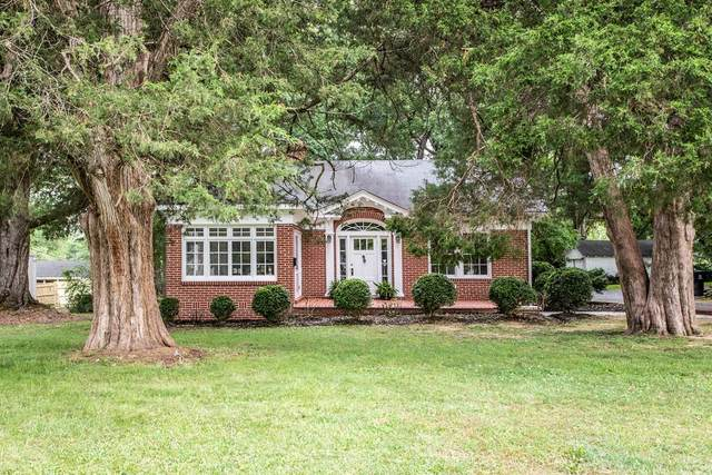 641 Jones Avenue, Rockmart, GA 30153 (MLS #6733532) :: Kennesaw Life Real Estate